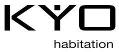Habitation Kyo