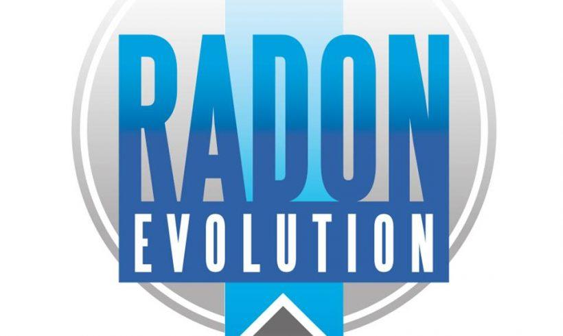 Évolution Radon