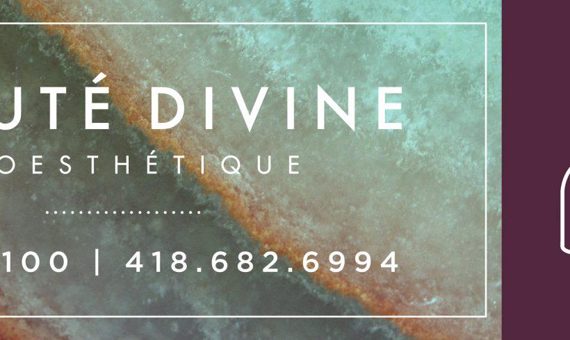 Beauté Divine Bioesthétique