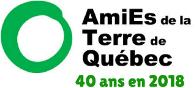 Les AmiEs de la terre de Québec