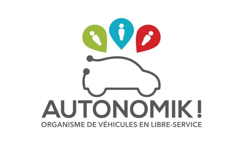Autonomik! – Organisme de véhicules en libre-service