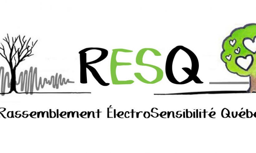 Rassemblement Électrosensibilité Québec