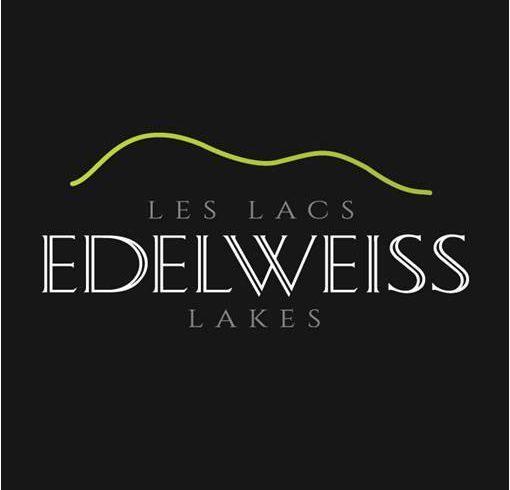 Les lacs Edelweiss