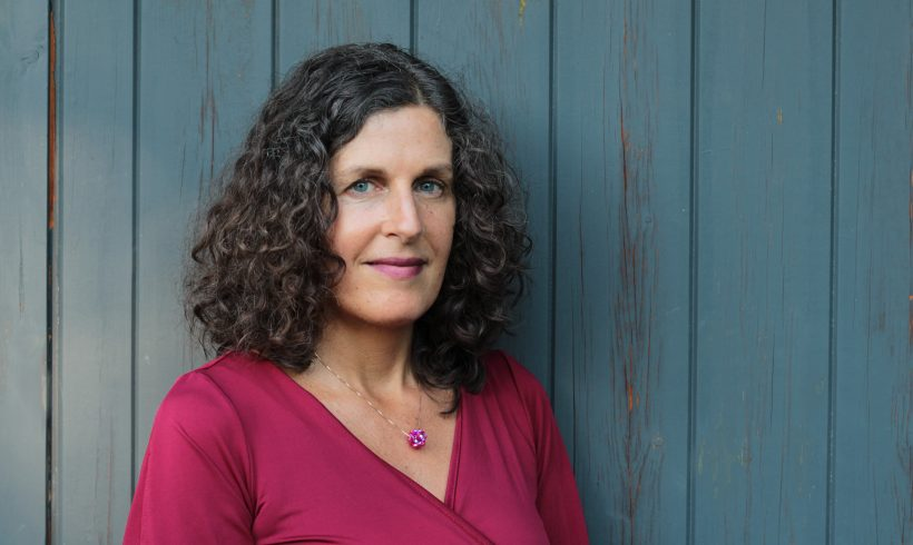 Julie Galipeau, consultante en environnement électromagnétique ( samedi 29 septembre 11h)