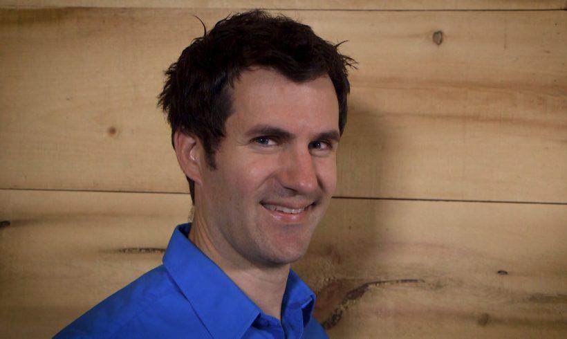 Alexandre Guilmette, PDG – B Transition et Partenaire des Incroyables Comestibles ( samedi 29 eptembre 12h)
