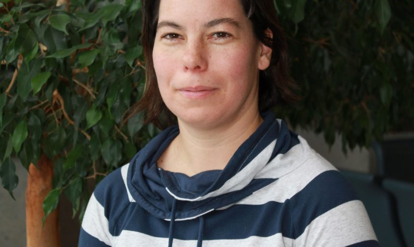 Marie-Josée Renaud, Coordinatrice – Union Paysanne (samedi 29 septembre 12h)