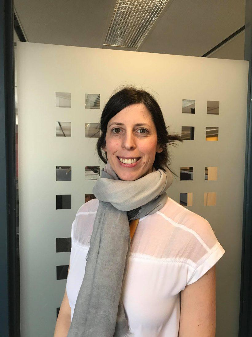 Marie-Andrée Hénault, Ingénieure – Hydro Québec ( samedi 29 septembre 15h)