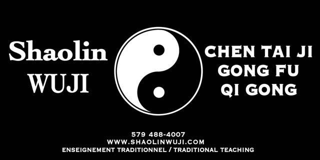 Fondation Shaolin
