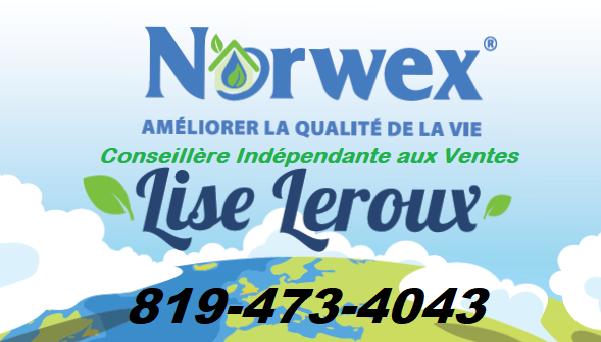 Lise Leroux Norwex