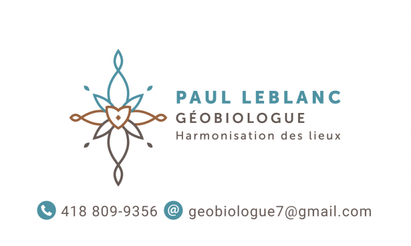 Paul Leblanc Géobiologue