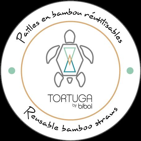 Tortuga by Bibol