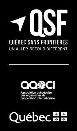 AQOCI – Programme Québec sans frontières (QSF)