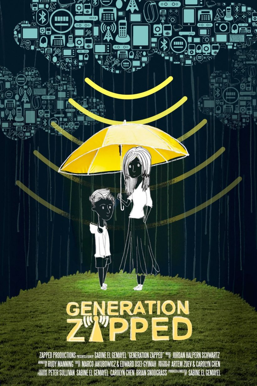 Documentaire: Generation Zapped