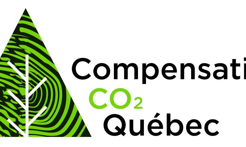 Compensation CO2 Québec
