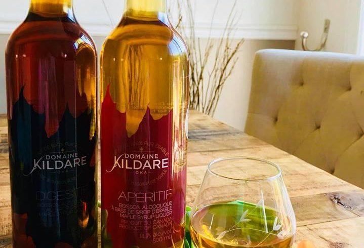 Vinerie du Kildare