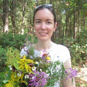 Atelier: Nathalie Beaudoin, L'art d'aimer les fleurs de son jardin