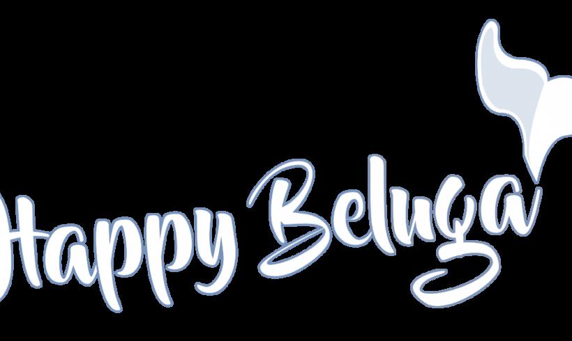 Happy Beluga