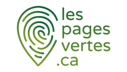 Les Pages Vertes