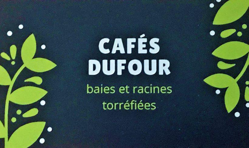 Les cafés Dufour