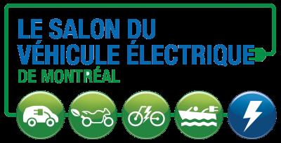 Salon du véhicule électrique de Montréal
