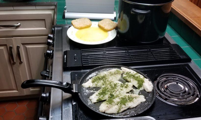 FoodLab de Lachine Lab – l'Auberge Numérique