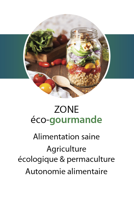 Découvrez la zone éco-gourmande en cliquant ici